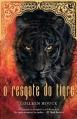 Couverture La saga du tigre, tome 2 : La quête du tigre Editions Porto 2013