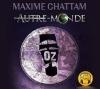 Couverture Autre-Monde, tome 5 : Oz Editions VDB 2012