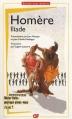 Couverture L'Iliade / Iliade Editions Flammarion (GF) 2013