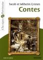 Couverture Contes  Editions Magnard (Classiques & Patrimoine) 2013