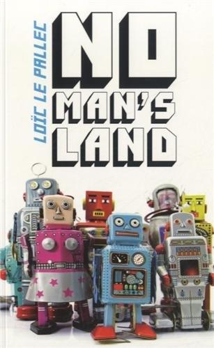 Couverture No man's land