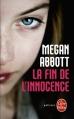 Couverture La fin de l'innocence Editions Le Livre de Poche (Policier) 2013