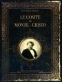 Couverture Le Comte de Monte-Cristo Editions Ouest-France 2012