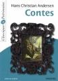 Couverture Contes choisis Editions Magnard (Classiques & Patrimoine) 2013