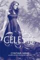 Couverture Céleste, tome 1 Editions AdA 2013