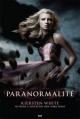 Couverture Paranormalité, tome 1 Editions AdA 2013