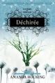 Couverture La trilogie des trylles / Trylle, tome 2 : Déchirée / Indécise Editions AdA 2013