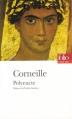 Couverture Polyeucte Editions Folio  (Théâtre) 2007