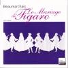 Couverture Le Mariage de Figaro Editions Nathan (Carrés classiques) 2007