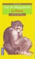 Couverture Le Horla et autres récits Editions Pocket (Classiques) 2007