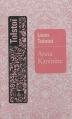 Couverture Anna Karénine Editions Folio  2010