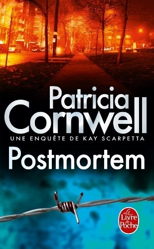 Couverture Kay Scarpetta, tome 01 : Postmortem