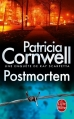 Couverture Kay Scarpetta, tome 01 : Postmortem Editions Le Livre de Poche (Thriller) 2013