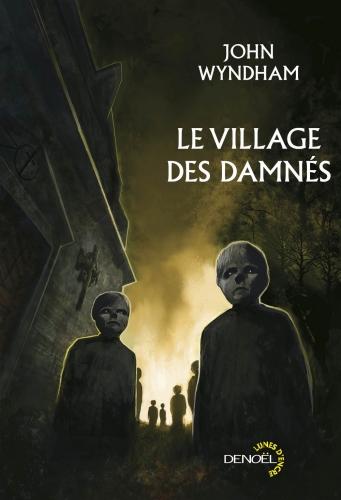 Couverture Le village des damnés / Les Coucous de Midwich