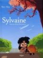 Couverture Sylvaine, itinéraire d'une enfant pauvre Editions Makaka 2013