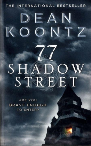Couverture 77 Shadow Street