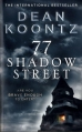 Couverture 77 Shadow Street Editions Harper 2012