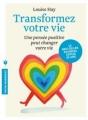 Couverture Transformez votre vie Editions Marabout 1987