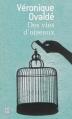 Couverture Des vies d'oiseaux Editions J'ai Lu 2013