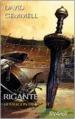 Couverture Rigante, tome 2 : Le faucon de minuit Editions France Loisirs (Fantasy) 2013