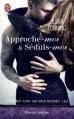 Couverture Une nuit avec les Sole Regret, tomes 1 & 2 : Approche-moi & Séduis-moi Editions J'ai Lu (Pour elle - Passion intense) 2013