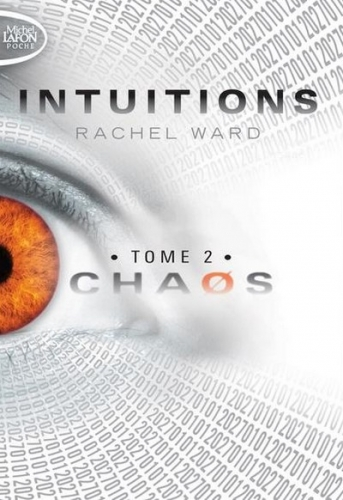 Couverture Intuitions, tome 2 : Chaos