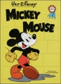 Couverture Mickey Mouse Editions Abbeville (Best Comics) 1986
