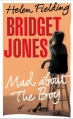 Couverture Bridget Jones, tome 3 : Folle de lui Editions Jonathan Cape 2013