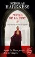 Couverture Le Livre perdu des sortilèges, tome 2 : L'Ecole de la nuit Editions Le Livre de Poche (Orbit) 2013