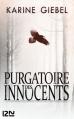 Couverture Purgatoire des innocents Editions 12-21 2013