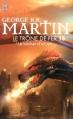 Couverture Le Trône de fer, tome 13 : Le Bûcher d'un roi Editions J'ai Lu (Fantasy) 2013
