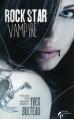 Couverture Rock star vampire Editions Le Pré aux Clercs (Pandore) 2013