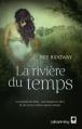 Couverture La rivière du temps Editions Calmann-Lévy (Orbit) 2013