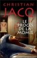 Couverture Le procès de la momie Editions France Loisirs 2008
