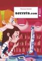 Couverture secrets.com Editions Rageot (Romans) 2013