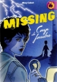 Couverture Missing, tome 1 : Coup de foudre Editions France Loisirs (IgWan) 2007
