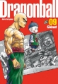 Couverture Dragon Ball, perfect, tome 09 Editions Glénat 2010