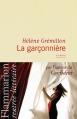 Couverture La Garçonnière Editions Flammarion 2013
