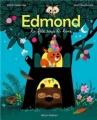 Couverture Edmond : La fête sous la lune Editions Nathan (Album) 2013