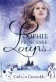 Couverture Sophie et la princesse des loups Editions  2013
