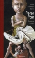 Couverture Peter Pan (roman) Editions Etre 2005
