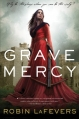 Couverture Beautés assassines, tome 1 : Grave indulgence Editions Houghton Mifflin Harcourt (Young Adult) 2013