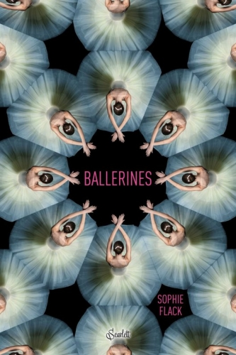 Couverture Ballerines