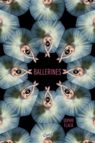 Couverture Ballerines