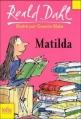 Couverture Matilda Editions Folio  (Junior) 1994