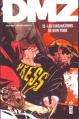 Couverture DMZ, tome 13 : Les cinq nations de New York Editions Urban Comics (Vertigo) 2013