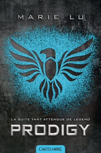 Couverture Legend, tome 2 : Prodigy