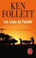 Couverture Les lions du Panshir Editions Le Livre de Poche (Thriller) 2015