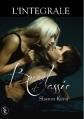 Couverture Brad & Cassie, intégrale Editions Sharon Kena 2013