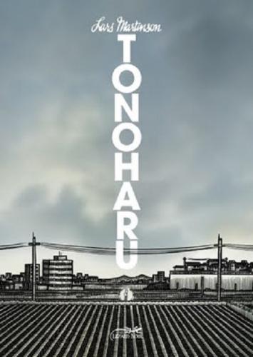 Couverture Tonoharu